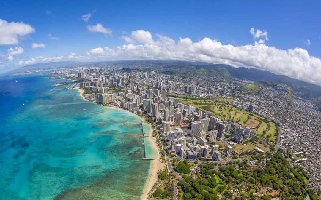 HONOLULU – Hawaii Event with Amy Venner + Purium Leaders