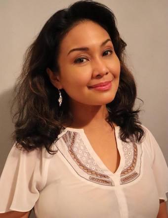 Carmela Velarde