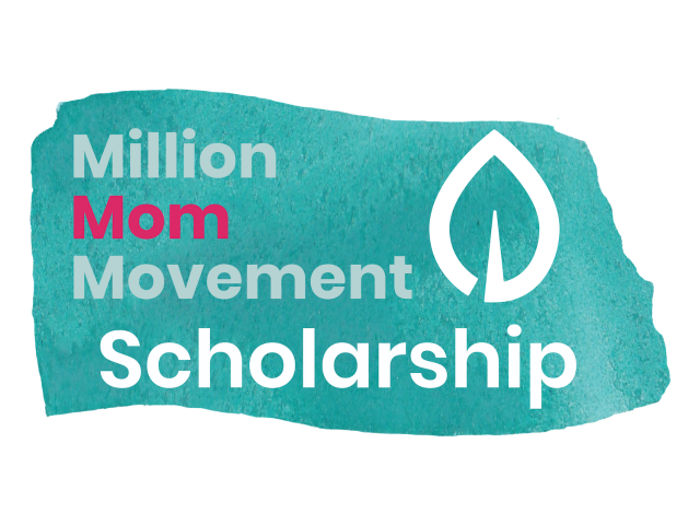 Million Mom Movement Scholarship Update